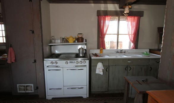 Historic Olaf House Kitchen2