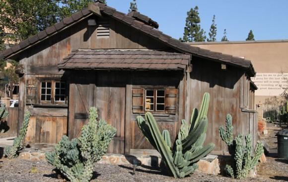 Wieghorst Cactus Garden 12