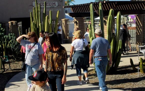 Wieghorst Cactus Garden 6